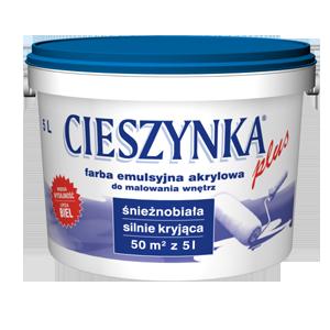 Cieszynka Plus img