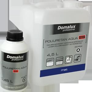 Domalux Poliuretan Aqua 2S mat