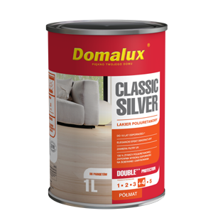 Domalux Classic Silver img