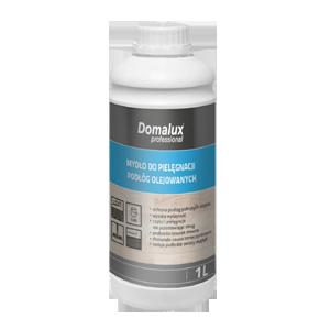 Domalux Mydło do pielęgnacji  podłóg olejowanych