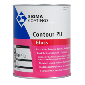Sigma Contour PU Gloss img