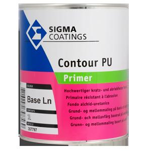 Sigma Contour PU Primer