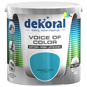Voice of Color