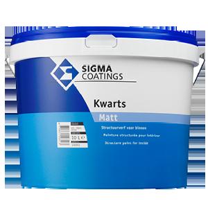 Sigma Kwarts img