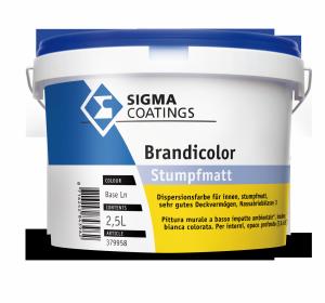Sigma BrandiColor