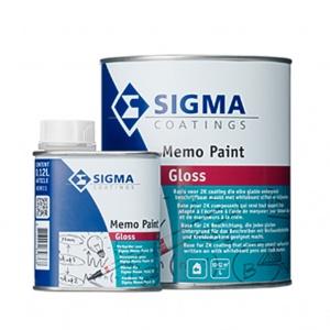 Sigma Memo Paint img