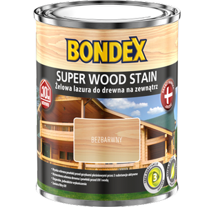 SUPER WOOD STAIN