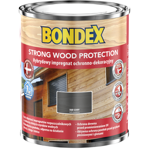 STRONG WOOD PROTECTION