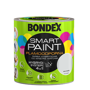 SMART PAINT PLAMOODPORNY KOLOROWY