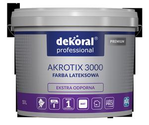 Akrotix 3000