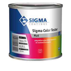 Sigma Color Tester