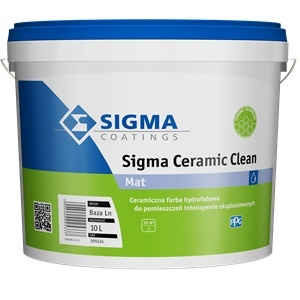 Sigma Ceramic Clean img