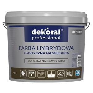 Farba Hybrydowa