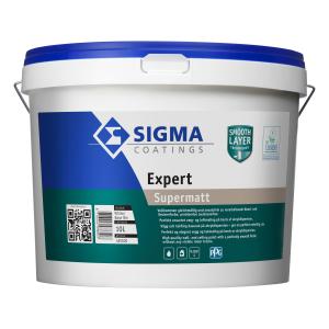 Expert Supermatt