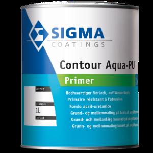 Sigma Contour Aqua PU Primer img