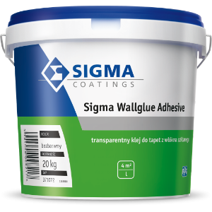 Sigma Wallglue adhesive