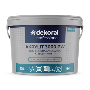 Akrylit 3000 PW img