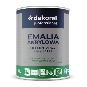 Emalia Akrylowa