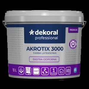 Akrotix Ag+ biały img