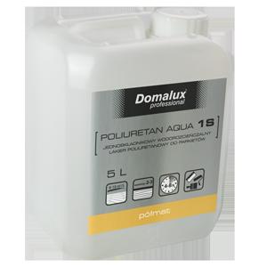 Domalux Poliuretan Aqua 1S półmat