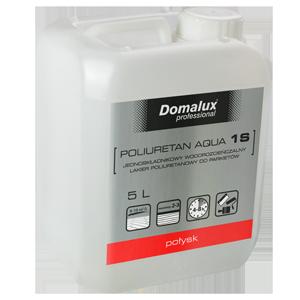 Domalux Poliuretan Aqua 1S połysk