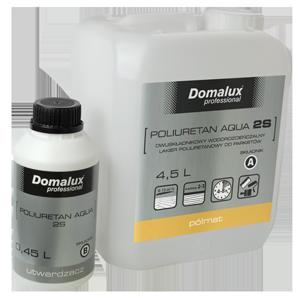 Domalux Poliuretan Aqua 2S półmat