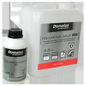 Domalux Poliuretan Aqua 2S połysk