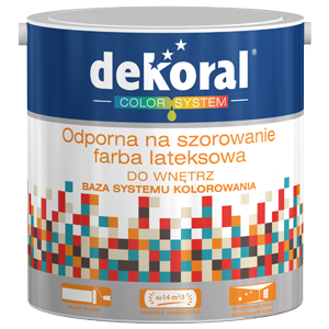 Kolor Paleta Kolorow Farb Do Wnetrz Dekoral
