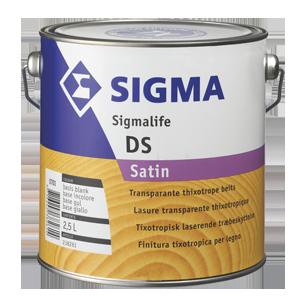 Sigmalife DS
