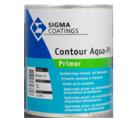 Sigma Contour Aqua PU Primer