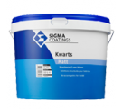 Sigma Kwarts