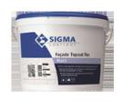 Sigma Facade Elastocoat / Sigma Facade Topcoat Flex