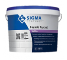 Sigma Facade Topcoat