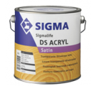 Sigmalife DS Acryl