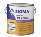Sigmalife VS Acryl