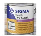 Sigmalife VS Acryl